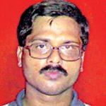 Maoist Leader Sabyasachi Panda Arrested