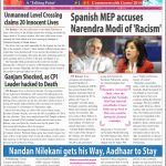 The News Insight Epaper (July 27-August 3, 2014)