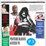 The News Insight (Epaper) – March 8-14, 2015