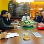 India, Canada discuss Hydrocarbon Cooperation