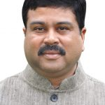 Dharmendra Pradhan reviews CNG Infrastructure in NCT of Delhi