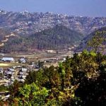 Khawalailung village: A Mizo 'role model' of Peace and Development