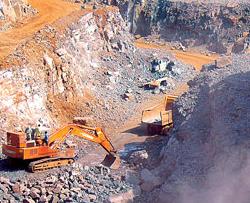 Mining-Odisha
