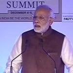PM addresses HT Leadership Summit 2015