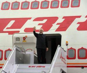 Modi-Russia-Visit