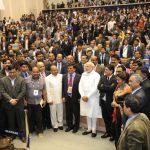 PM inaugurates National Conference of Dalit Entrepreneurs