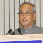 President Pranab Mukherjee greets Bhutan on National Day