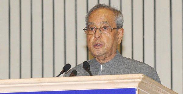 Pranab Mukherjee COVID-19