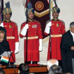 Justice Thakur takes oath as 43rd Chief Justice of India