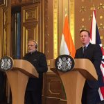 New Government has strengthened India-Britain ties: Envoy Bevan
