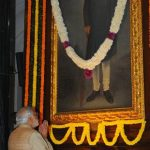 PM pays tribute to Dr. Rajendra Prasad, on his birth anniversary