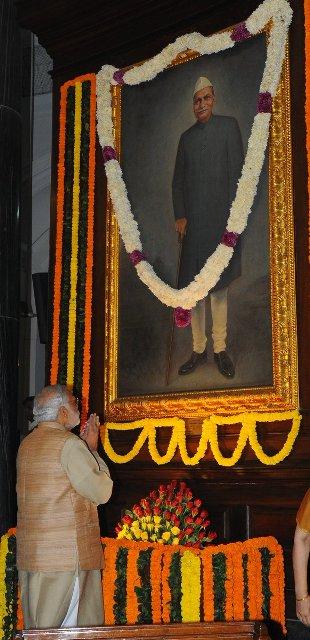 Prime-Minister-tributes-Rajendra-Prasad