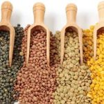 Buffer stock of Pulses to contain Price rise