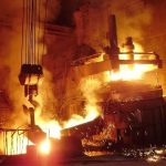 India becomes 3rd Largest Crude Steel Producer in World
