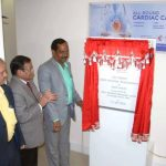 AMRI Hospitals opens the first City OPD & Information Centre of Bhubaneswar at Sastri Nagar