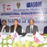 ASBM-Bhubaneswar organizes 5th International Management Convention