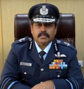 Air Marshal Bhadauria