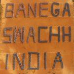 KISS-Bhubaneswar Students in 'Banega Swachha India' Campaign