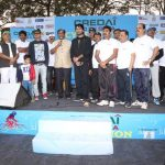 CREDAI organises Odisha Cyclothon in Bhubaneswar