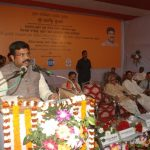 Dharmendra Pradhan assures more LPG Connections to Balangir District