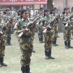 Home Ministry approves Enhancement of representation of women in CAPFs