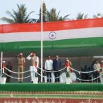 67th Republic Day celebrated in Rayagada