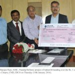 Odisha: IndianOil co-sponsors Kalinga Lancers Hockey Team