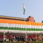 JSPL's Odisha Units celebrate 67th Republic Day