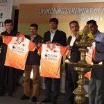 Odisha: Fresher, bigger Hockey India League this year