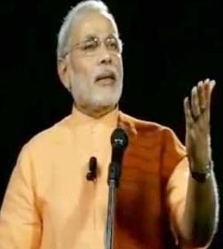 Modi-3D-Speech