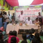 Indian Red Cross Society organises Family Counseling Awareness Programme