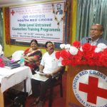 Youth Red Cross Counsellors training Program concludes in Bhubaneswar