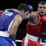Sports Ministry approves funds to Boxer Vikas Krishan
