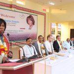 World Food Programme Executive Director visits KISS