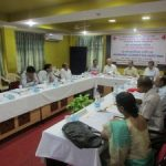 5 Days Inter State Junior Red Cross Study-cum-Training Camp-2016 inaugurated