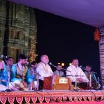 Rajarani Temple rejuvenates with the thrill of Classical Music