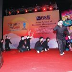 ASBM Talent Festival Ignite and Markfest 2016 conclude in Bhubaneswar