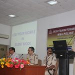One Day Training Programme conducted at BJSPA, Bhubaneswar