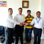 Airports Authority of India runners up in 36th National Chess Championship