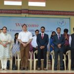 IAS Probationers visit KISS-Bhubaneswar