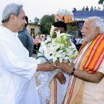Modi in Odisha, calls for innovation in every field