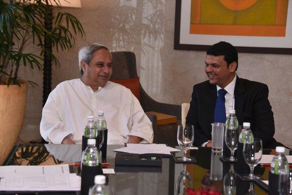 Odisha-Govt-Investment