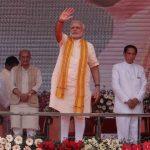 PM invites sand artist to train Gujarat youth