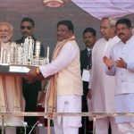 Modi launches IOCL refinery in Paradip, regrets project delays