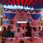 SRC-Rayagada launches Saakshar Bharat Program