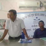 SRC, Rayagada holds Sensitization Workshop for Voluntary Teachers