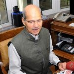 Adopt 3-fold Mantra of Sun, Cycle and Saving in Energy: Anil Dave