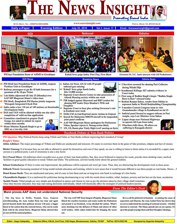 TNI e-Paper-22 july.