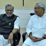 Trapped between Modi & Lalu, Nitish Kumar loses Credibility