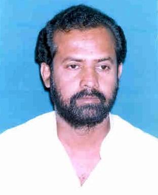 BJD Ex-MLA Ashok Panigrahi